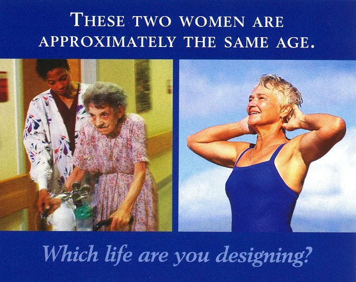 Which Life Are You Designing